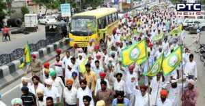 Captain Amarinder responses to Kisan Unions' deadline for special session