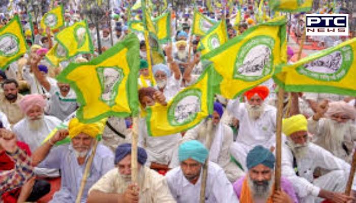 Farmers Protest against Farm Laws 2020: Punjab Farmers decided that Goods Trains allowed during Rail Roko agitation against farm laws 2020.