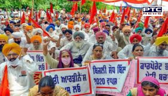 Agriculture Bill : Elderly farmer killed during Rail Roko Andolan in Sangrur