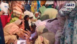 Punjab Farmers to burn PM Modi's, Amit Shah effigy on Dussehra in protest against farm bills