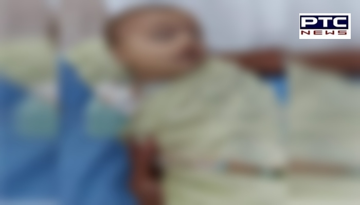 Father throws 6 month old daughter against the wall, dies