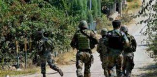 Jammu and Kashmir: Security forces arrest 6 terror associates in Awantipora