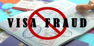 Foreign Visa FIR against 370 people for fraud in Haryana (1)