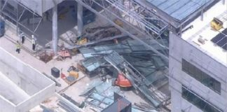 Germany: Scaffolding collapse at building site kills Four workers