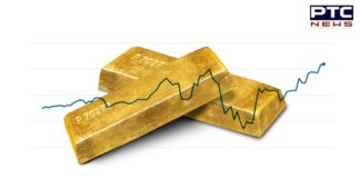 Gold price crashes minutes after Pfizer says COVID-19 vaccine 90 percent effective