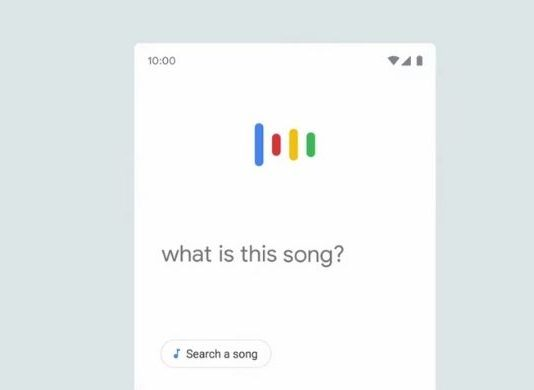 Struggling to remember a song? Just 'Hum to Search'   Google