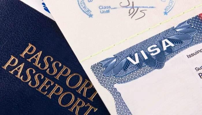 Visa for Foreign Nationals