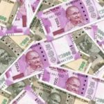 Thieves Rs. 1 lakh in cash from Grahak Seva Kendra in Dhariwal