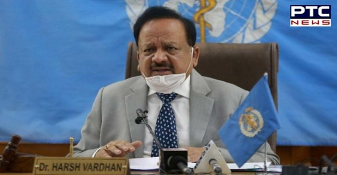Harsh Vardhan says next three months decisive in determining COVID-19 situation in India