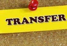 33 IAS Transferred