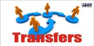 Punjab: Two IAS, 37 PCS officers transferred