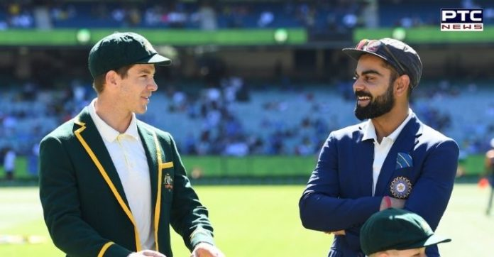 India Tour of Australia 2020 schedule and venue announced