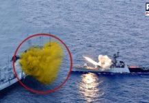 Indian Navy's Anti-Ship Missile hits target with 'maximum range and precise accuracy'