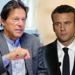 Teacher Killing: French president encouraged Islamophobia, says Imran Khan