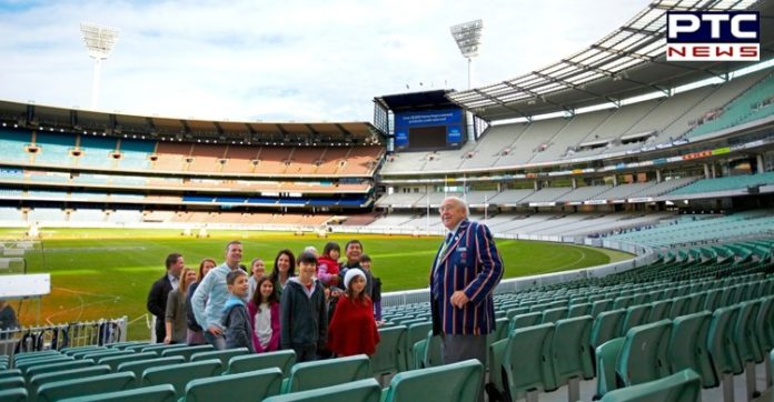 Australia vs India: Boxing Day Test at Melbourne set to have 'crowd'
