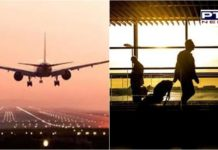 150 Indians deported from US to arrive at Rajasansi airport today
