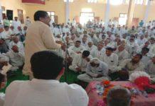 JJP Leader Ajay Chautala