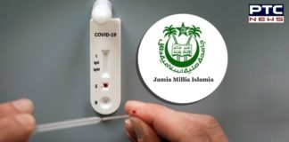 COVID-19: Jamia Millia Islamia researchers develop saliva based testing kit