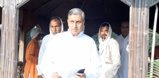 Haryana Minister JP Dalal