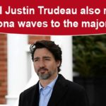 Elections time in North America: Will Justin Trudeau ride Corona waves to the majority?