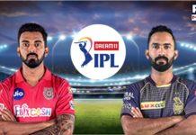 IPL 2020 KKR vs KXIP Dream11 Prediction: Kolkata Knight Riders vs Kings XI Punjab