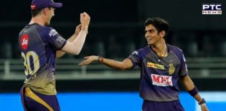KKR vs RR: Shivam Mavi, Kamlesh Nagarkoti led Kolkata Knight Riders to solid win