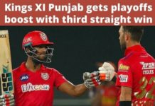 KXIP vs DC: Kings XI Punjab defeats DC to keep playoff hopes alive