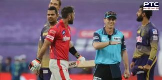 KXIP vs KKR: Hard luck for Glenn Maxwell as KKR defeats Kings XI Punjab