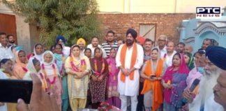 kheti-ordinance-bill-2020 ,Kamaljit Kaur from Gurdaspur join SAD