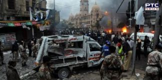 'Civil-War' like situation in Karachi after clashes broke out between Sindh Police and Pakistan Army