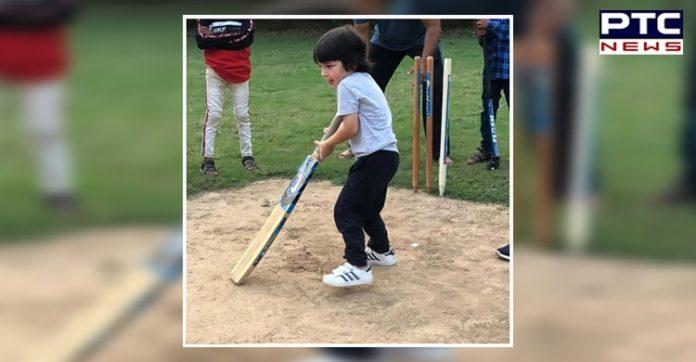 IPL 2020: Kareena Kapoor shares Taimur's picture, Delhi Capitals respond