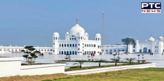 Pakistan reopens Kartarpur corridor in wake of improvement in COVID-19 situation