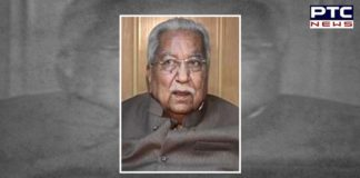 Former Chief Minister of Gujarat, Keshubhai Patel, passes away at 92