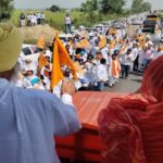 Kisan March | Harsimrat Kaur Badal says govt still has chance