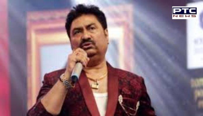 Popular playback singer Kumar Sanu tests positive for Covid-19