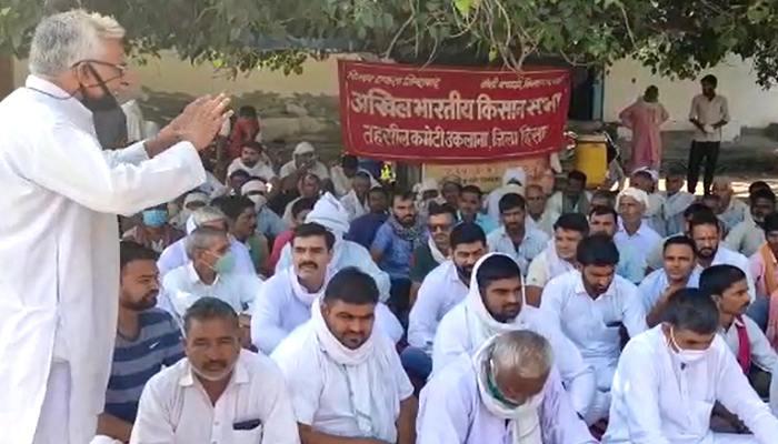 Kumari Selja attacked on Haryana Government Haryana Latest News