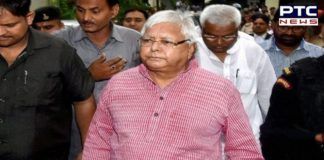 Lalu Prasad gets bail in Chaibasa Treasury case