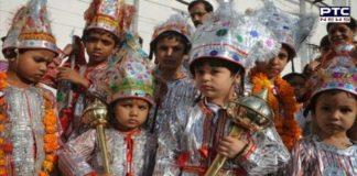 Punjab: Langoor Mela starts at Bada Hanuman Mandir in Amritsar