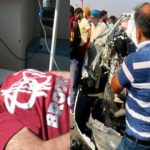 Congress MLA Sushil Rinku injured in road accident in Nawanshahr