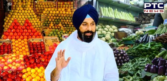 SAD asks Congress govt to follow Kerala pattern and declare MSP for fruits and vegetables