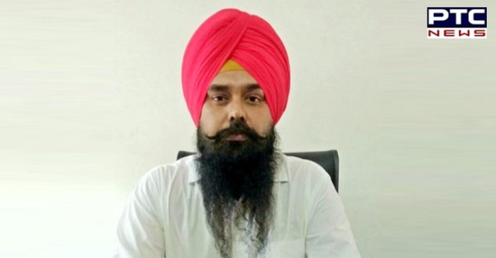 BJP Punjab General Secretary Malwinder Singh Kang resigns on Farm Bill 2020