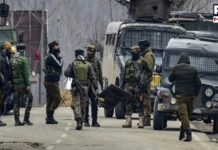 Two militants killed in Jammu and Kashmir's Budgam in encounter with security forces