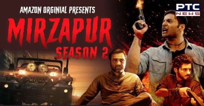 WATCH: Mirzapur 2's trailer RELEASED!