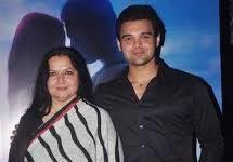 Mahaakshay Mithun's son