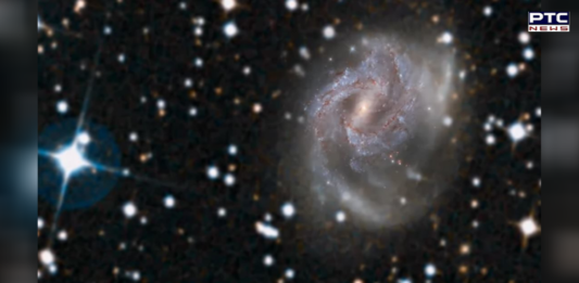 Wow! NASA shares video of exploding star 70-million light-years from Earth