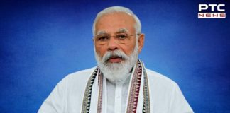 Get PM Narendra Modi's phone numbers, e-mail ID, address here