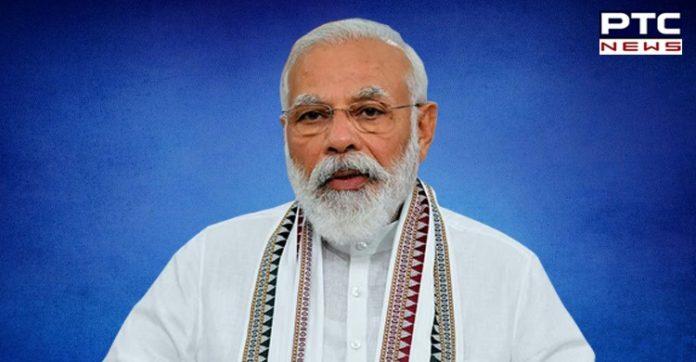 Get PM Narendra Modi's phone numbers, e-mail ID, address here