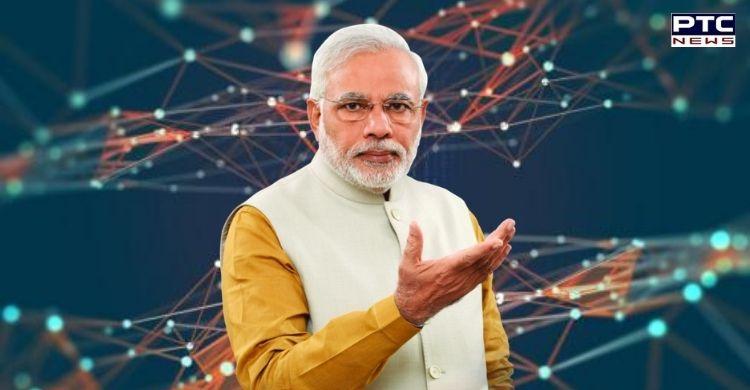 PM Narendra Modi addresses Raise 2020 Summit