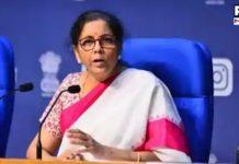 Nirmala Sitharaman announces Festival Advance Scheme, LTC cash voucher scheme