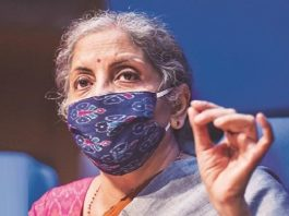 India is one of lowest in terms of Corporate Tax: Nirmala Sitharaman